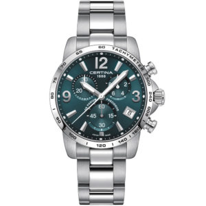 Часы Certina C034.417.11.097.00