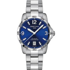 Часы Certina C034.451.16.037.00