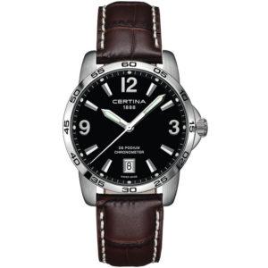 Часы Certina C034.451.16.057.00