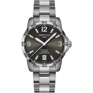 Часы Certina C034.451.44.087.00