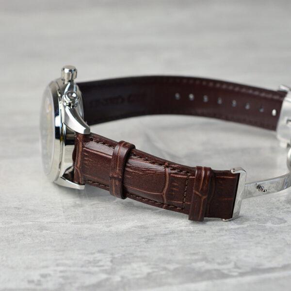 Мужские наручные часы SEIKO Prospex Alpinist SPB121J1 - Фото № 16
