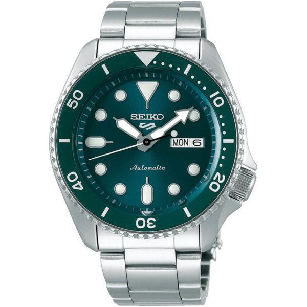 Мужские наручные часы SEIKO Seiko 5 Sports SRPD61K1 - Фото № 6