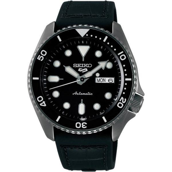 Мужские наручные часы SEIKO Seiko 5 Specialist SRPD65K3 - Фото № 6