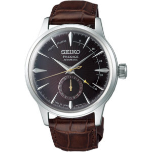 Часы Seiko SSA393J1