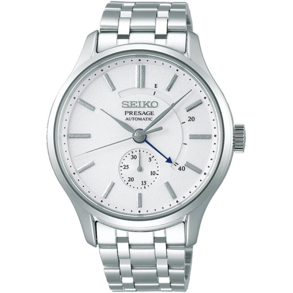 Мужские наручные часы SEIKO Presage Japanese Garden SSA395J1 - Фото № 7