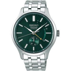 Часы Seiko SSA397J1