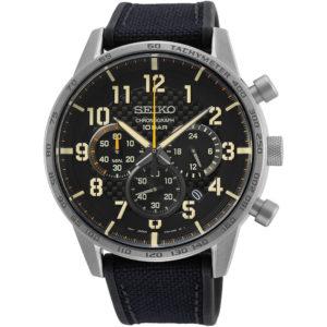 Часы Seiko SSB367P1