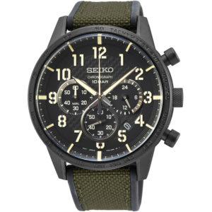Часы Seiko SSB369P1