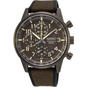 Часы Seiko SSB371P1