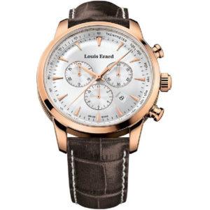 Часы Louis Erard 13900PR11.BRC101