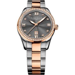 Часы Louis Erard 20100SB33M
