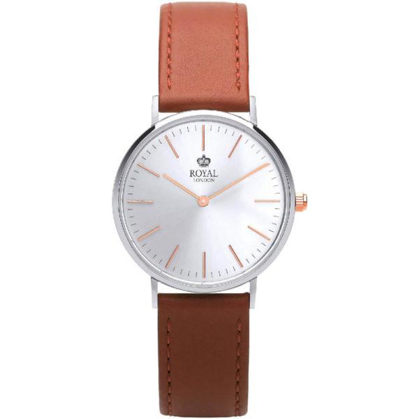 Женские наручные часы ROYAL LONDON Classic 21363-07