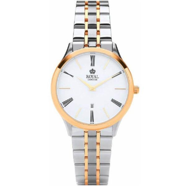 Женские наручные часы ROYAL LONDON Classic 21371-08