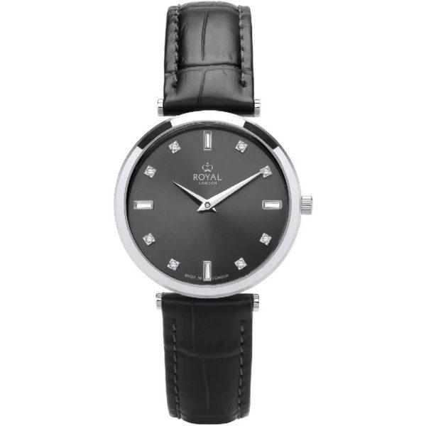Женские наручные часы ROYAL LONDON Classic 21477-01