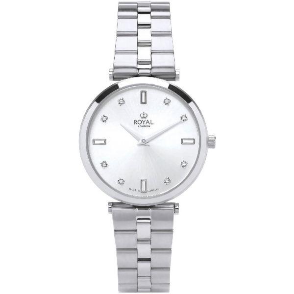 Женские наручные часы ROYAL LONDON  21477-07