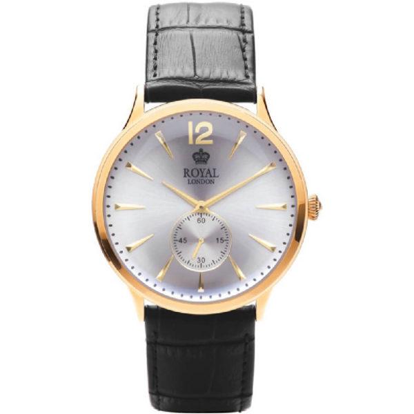 Мужские наручные часы ROYAL LONDON  41295-03