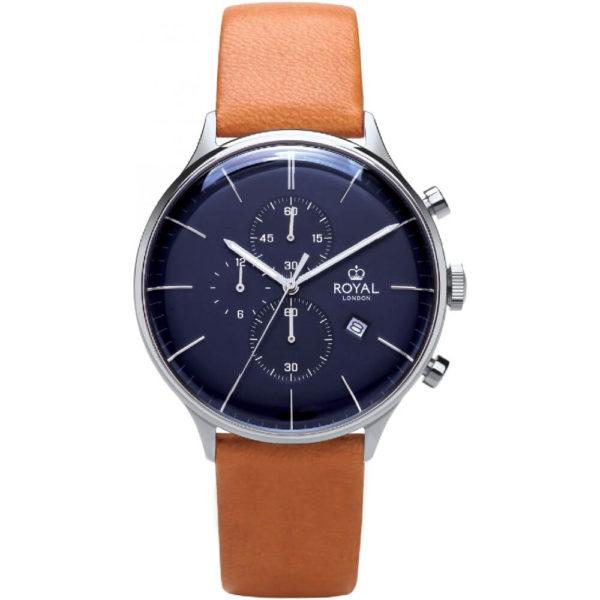 Мужские наручные часы ROYAL LONDON  41383-03