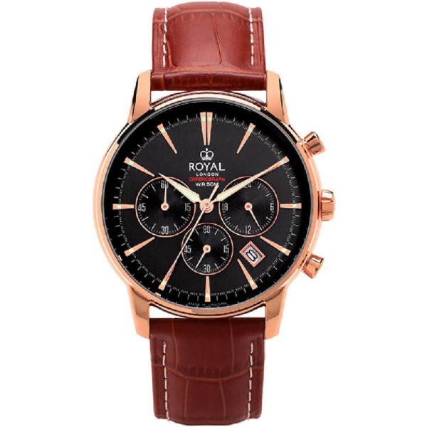 Мужские наручные часы ROYAL LONDON  41396-04