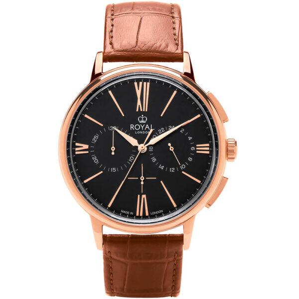 Мужские наручные часы ROYAL LONDON  41446-08