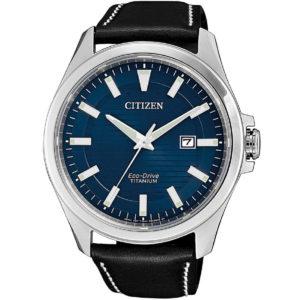 Часы Citizen BM7470-17L