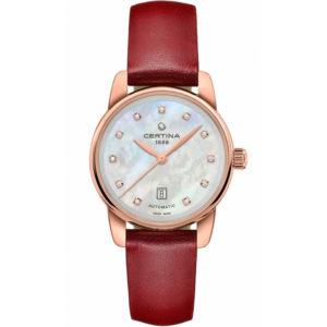 Часы Certina C001.007.11.116.02