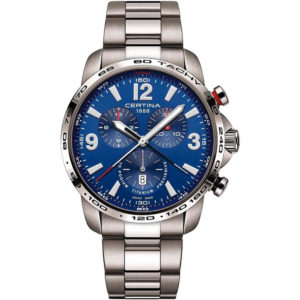 Часы Certina C001.647.44.047.00