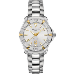 Часы Certina C032.251.21.031.00
