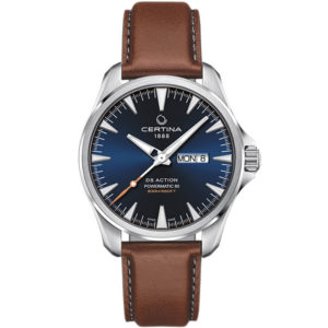 Часы Certina C032.430.16.041.00