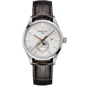 Часы Certina C033.457.16.031.00