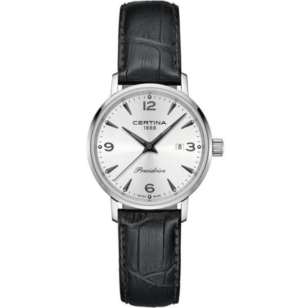 Женские наручные часы CERTINA Urban C035.210.16.037.00