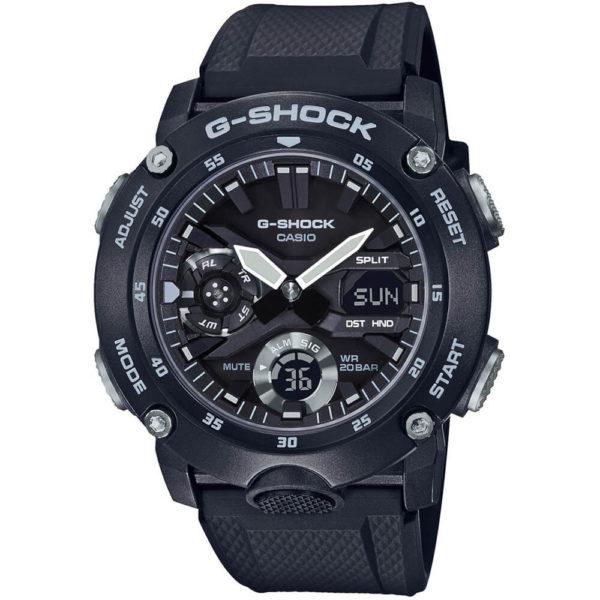 Мужские наручные часы CASIO G-Shock GA-2000S-1AER