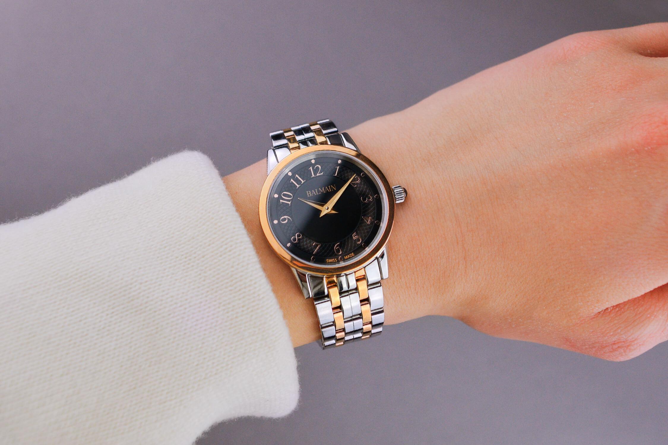 женские часы бальма ERIA 8558.33.64