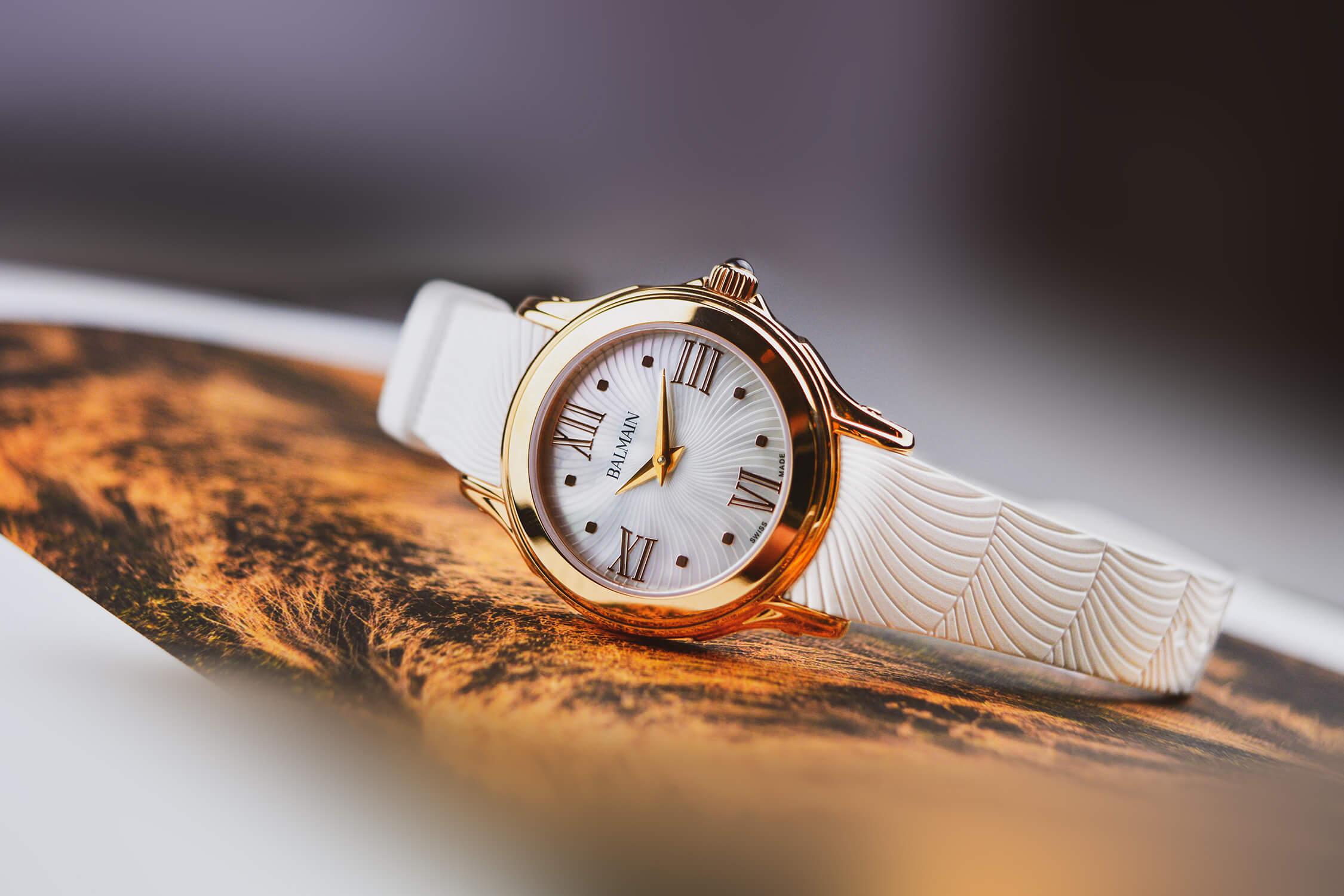 швейцарские часы бальма