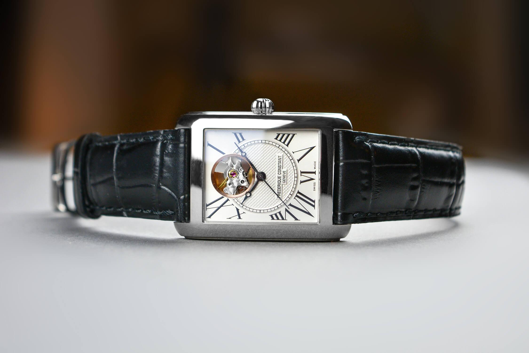 швейцарские часы фредерик констант