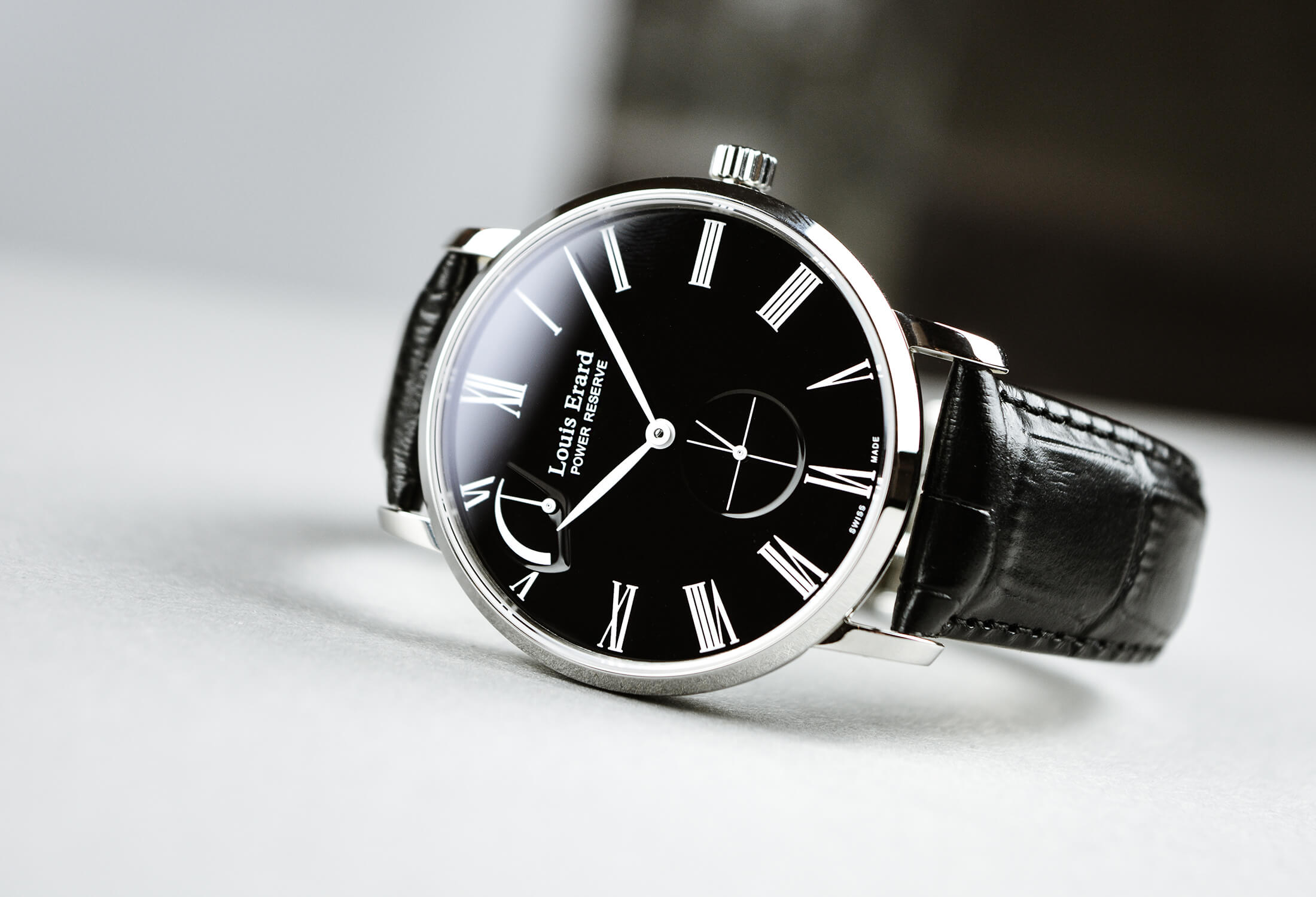 louis erard automatic excellence 53230AA12
