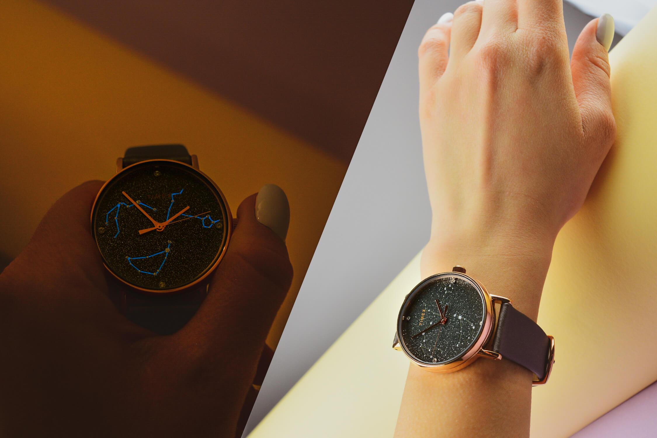 Timex CELESTIAL OPULENCE Tx2t87700