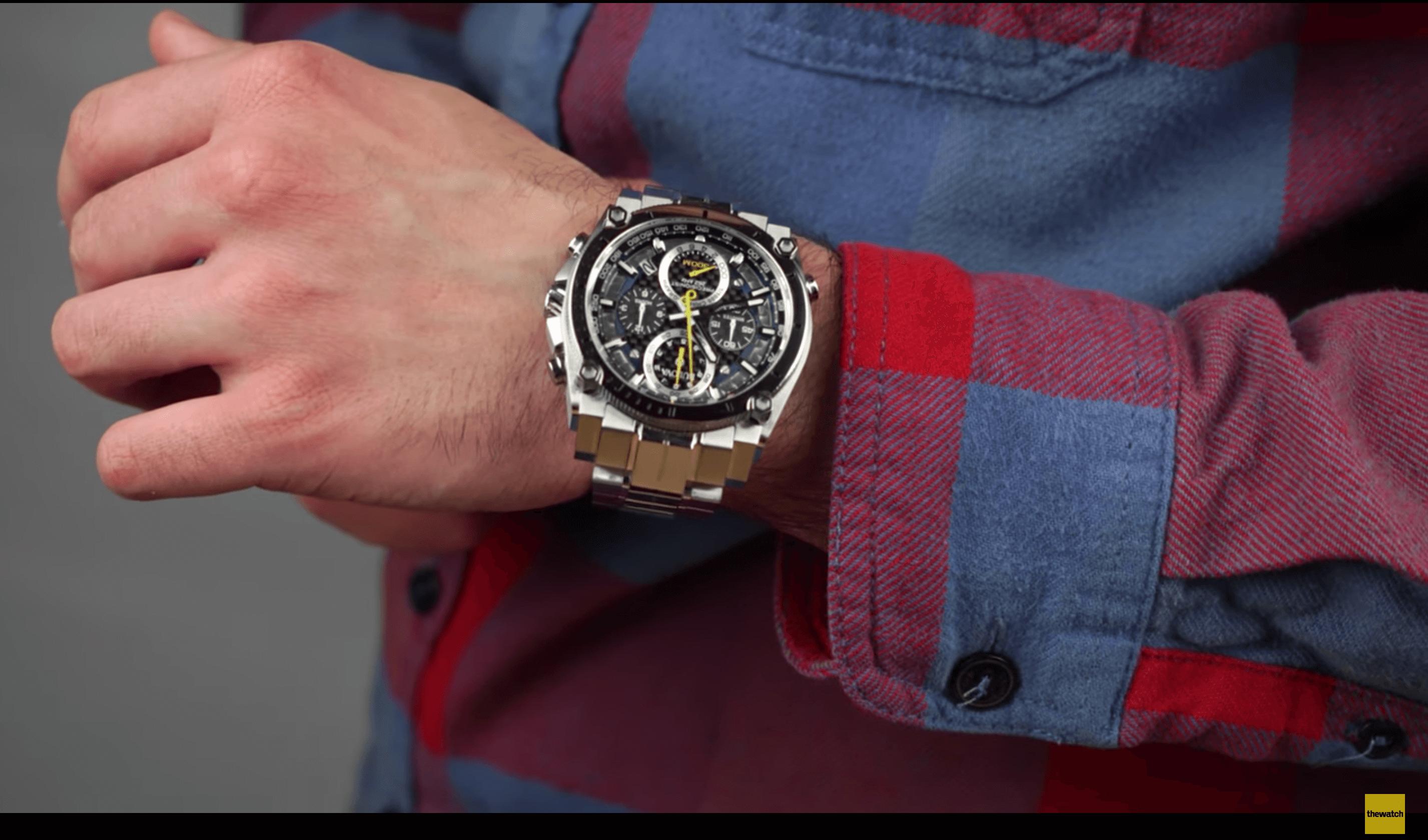 часы булова