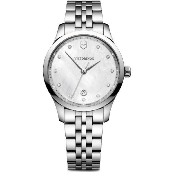 Женские наручные часы VICTORINOX SWISS ARMY ALLIANCE V241830