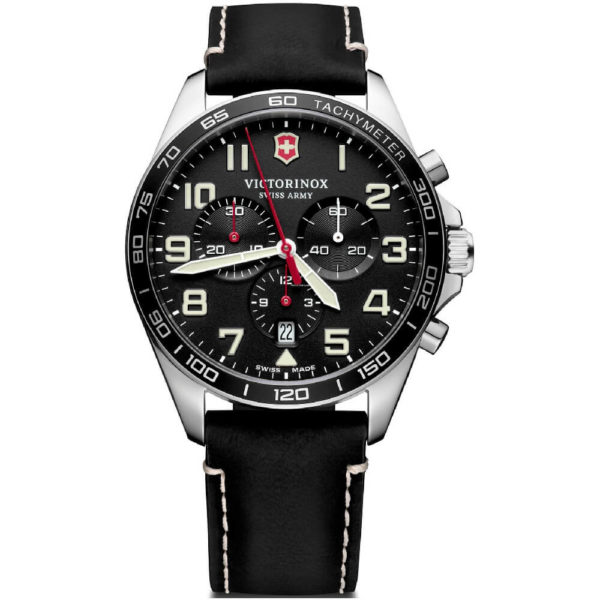 Мужские наручные часы VICTORINOX SWISS ARMY FIELDFORCE V241852
