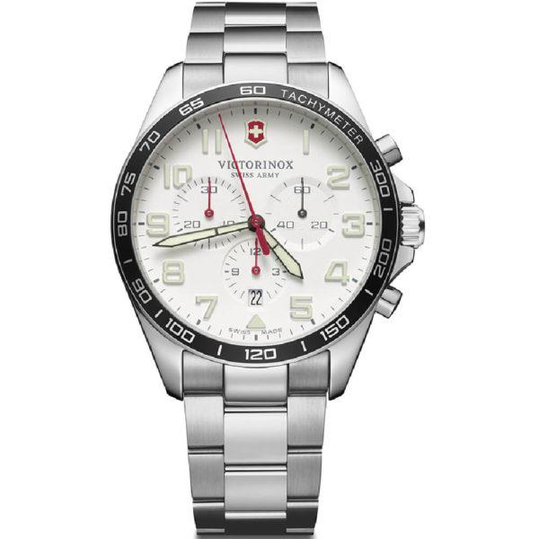 Мужские наручные часы VICTORINOX SWISS ARMY FIELDFORCE V241856