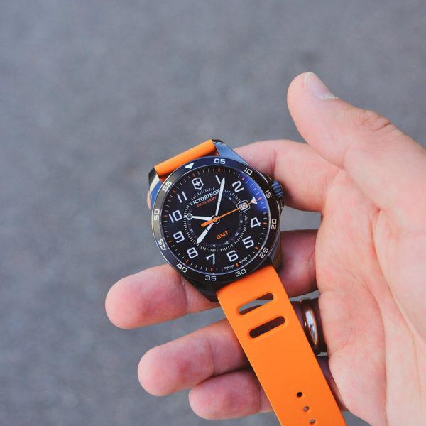 Мужские наручные часы VICTORINOX SWISS ARMY FIELDFORCE V241897 - Фото № 8