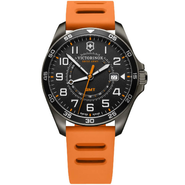 Мужские наручные часы VICTORINOX SWISS ARMY FIELDFORCE V241897 - Фото № 5