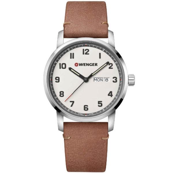 Мужские наручные часы WENGER Attitude W01.1541.117