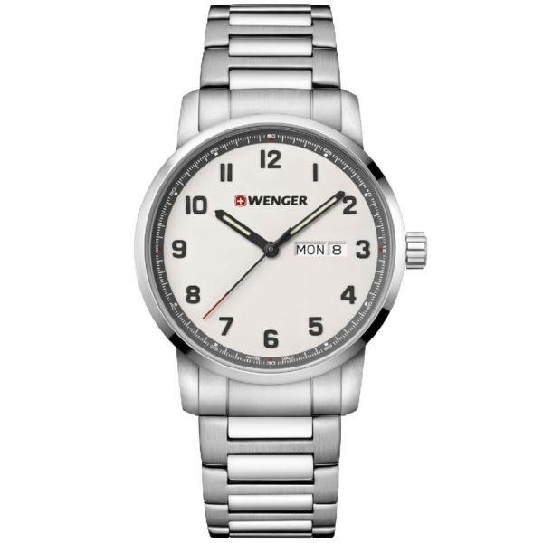 Мужские наручные часы WENGER Attitude W01.1541.120