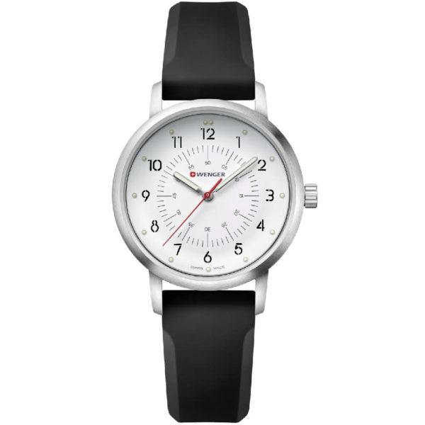 Женские наручные часы WENGER Avenue W01.1621.111