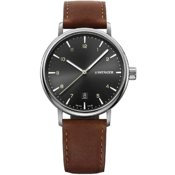 Мужские наручные часы WENGER Urban Classic W01.1731.115