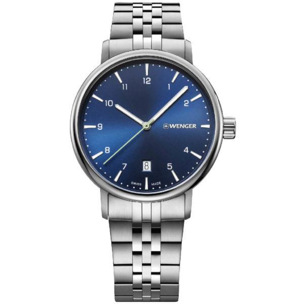 Мужские наручные часы WENGER Urban Classic W01.1731.121