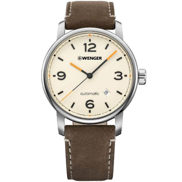 Мужские наручные часы WENGER Urban Metropolitan W01.1746.101