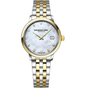 Часы Raymond Weil 5985-STP-97081