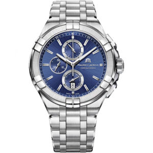 Часы Maurice Lacroix AI1018-SS002-430-1